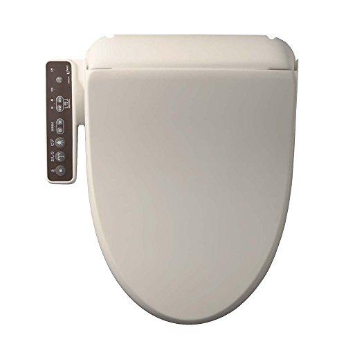 INAX 【日本製で2年保証&キレイ便座の貯湯式】 温水洗浄便座 シャワートイレ RGシリーズ オフホワイト CW-RG1/BN8