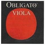 オブリガート OBLIGATO No.4213 ビオラ弦G線