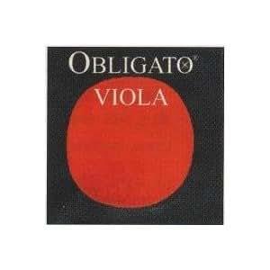 オブリガート OBLIGATO No.4212 ビオラ弦D線