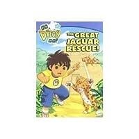 Great Jaguar Rescue [DVD]