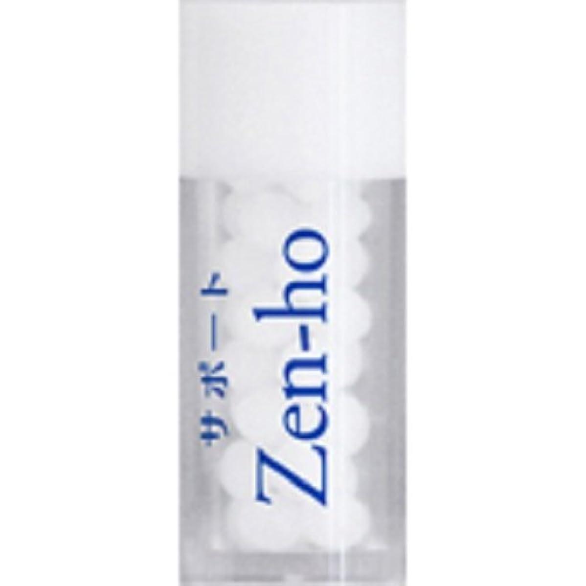 観点炭水化物スキルホメオパシージャパンレメディー サポートZen-ho(小ビン)