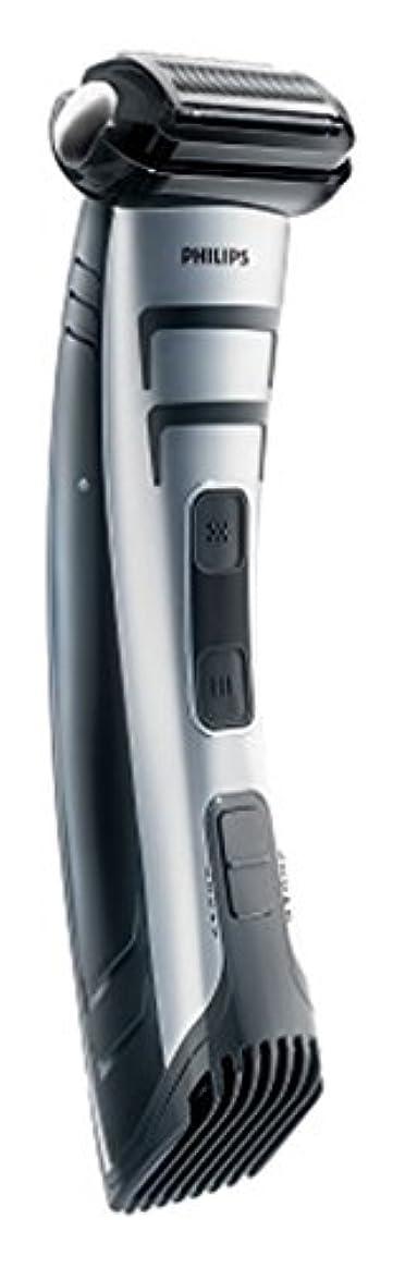 どこフローティング労苦フィリップス ボディグルーマー 本体水洗い可 充電式 TT2040/15