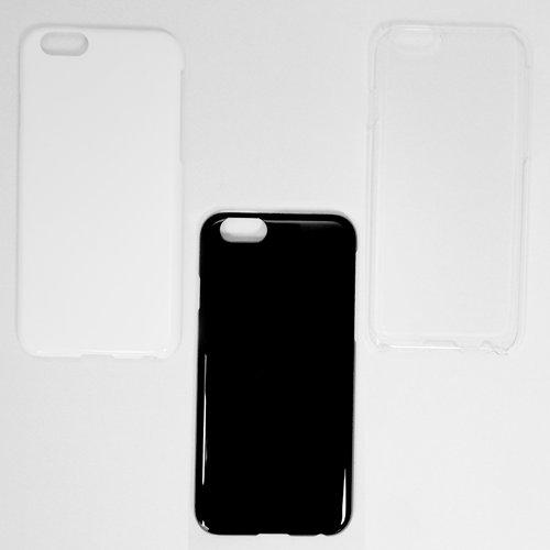 8415847a98 iPhone 6S 対応 ポリカ PC 無地 無地ケース 全機種対応 スマホケース スマホカバー ケース カバー 黒