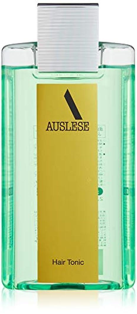 平均抑制するアウスレーゼ ヘアトニックNA 220mL 【医薬部外品】