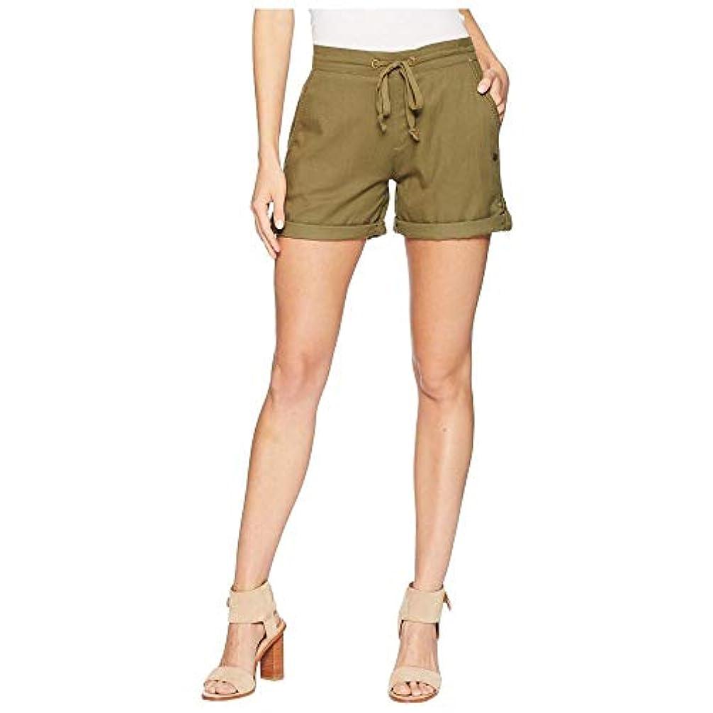 よろしく関連する戸惑う(ロキシー) Roxy レディース ボトムス?パンツ ショートパンツ Love At Two Non-Denim Elastic Waist Shorts [並行輸入品]
