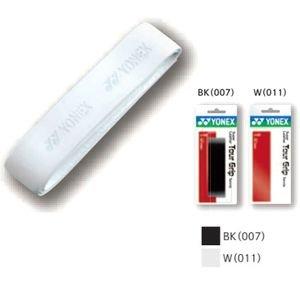 ヨネックス スーパーレザーツアーグリップ ホワイト 1セット 10パック