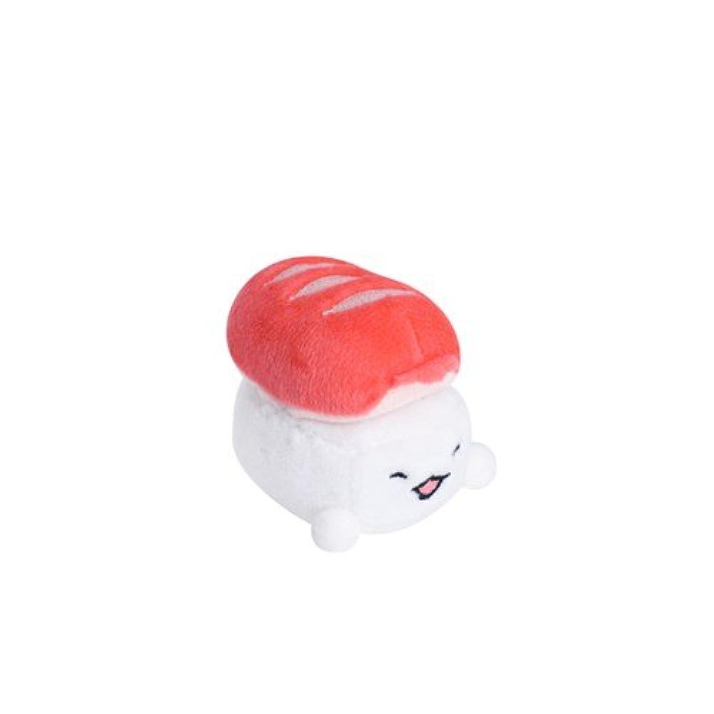 Phone Ring Toy - CHOBA 3 Sausage SUSHI 6cm