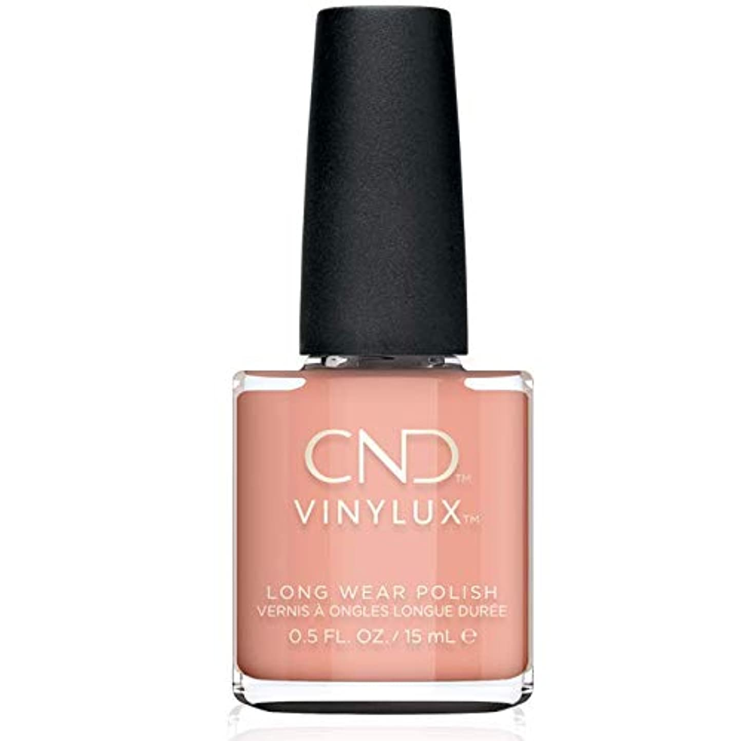 CND Vinylux - Treasured Moments Fall 2019 Collection - Baby Smile - 0.5oz / 15ml