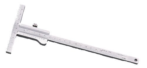 MATUI ケガキゲージ 先端目盛付 150mm KM-15
