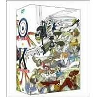 オーバーマン キングゲイナー 5.1ch DVD-BOX