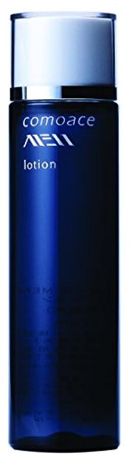 敏感な訴えるエゴイズムコモエースMEN ローション (化粧水)