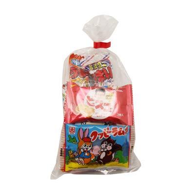 100円 お菓子 詰め合わせ (Cセット) 駄菓子 袋詰め おかしのマーチ