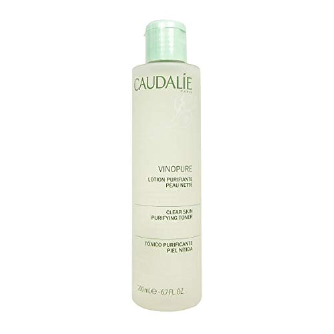 告白チーフブラウスCaudalie Vinopure Clear Skin Purifying Toner 200 Ml [並行輸入品]