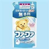 ファーファ無香料 液体衣料用洗剤 詰替用 0.81KG