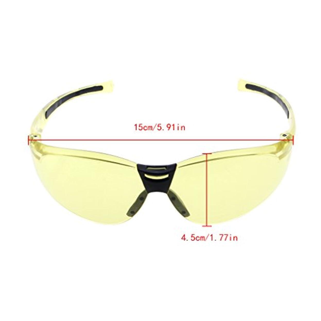 オーストラリア人コロニアル焦げManyao UV保護安全ゴーグルオートバイ眼鏡リーディンググラスアンチフォグメガネ