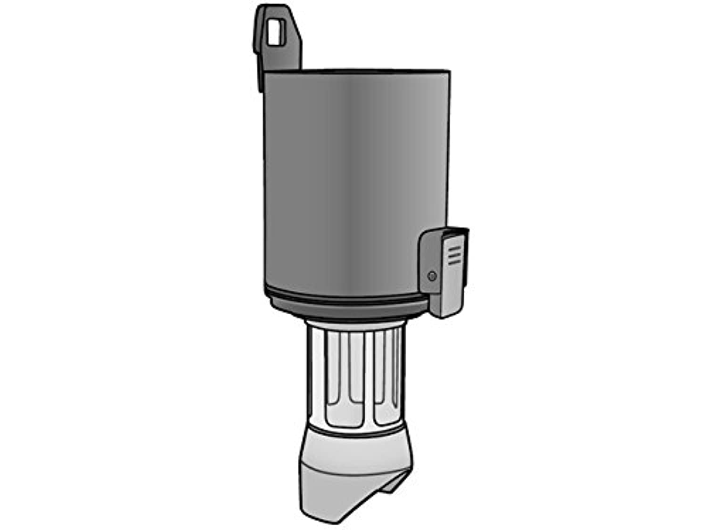 Panasonic 掃除機 ネットフィルター AMV0VK-LH03