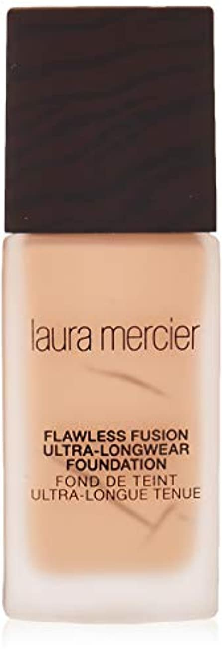 カイウス海束Laura Mercier Flawless Fusion Ultra-Longwear Foundation - Cashew 1oz (29ml)