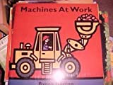 Reading 2000 Big Book Grade K.12 Machines at Work