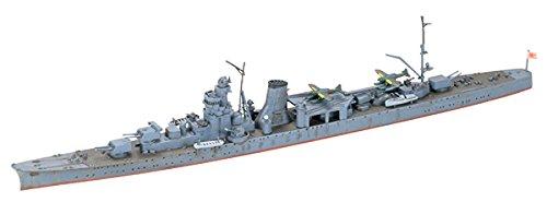 タミヤ 1/700 ウォーターラインシリーズ No.314 日本海軍 軽巡洋艦 阿賀野 プラモデル 31314