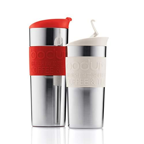 bodum (ボダム) トラベルプレスセット フレンチプレスコーヒーメーカー B0044CLW34 1枚目
