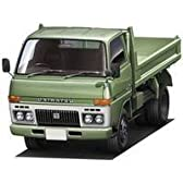 フジミ模型 1/32 トラック ダイハツ デルタ2tダンプ仕様