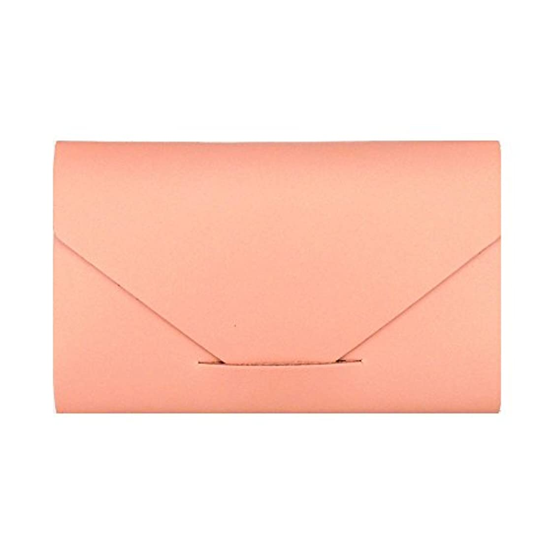維持胴体小人MODERN AGE TOKYO 2 カードケース(サシェ3種入) ピンク PINK CARD CASE モダンエイジトウキョウツー