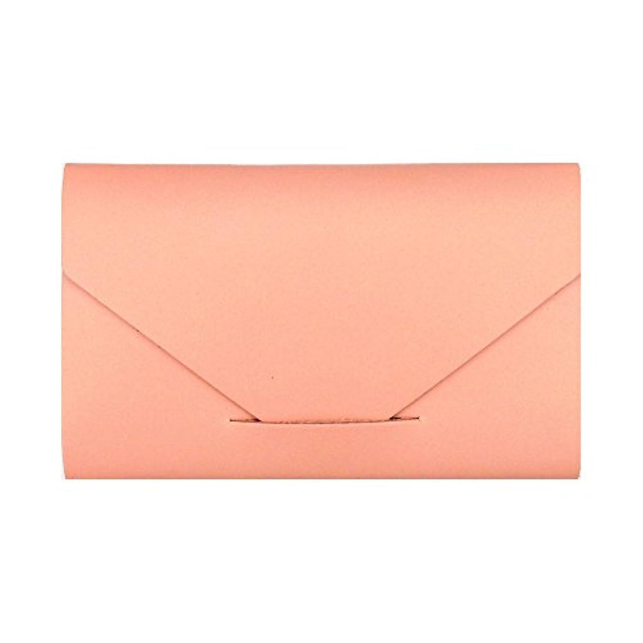 上下する受粉者立派なMODERN AGE TOKYO 2 カードケース(サシェ3種入) ピンク PINK CARD CASE モダンエイジトウキョウツー