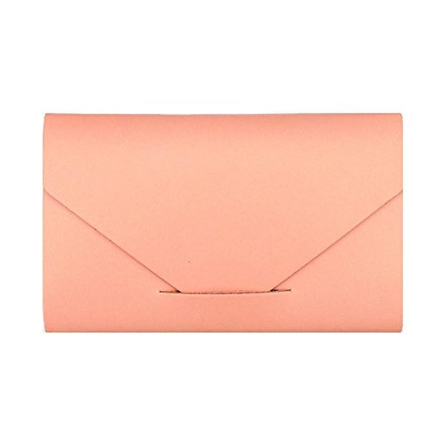 バッジ電気技師ボットMODERN AGE TOKYO 2 カードケース(サシェ3種入) ピンク PINK CARD CASE モダンエイジトウキョウツー