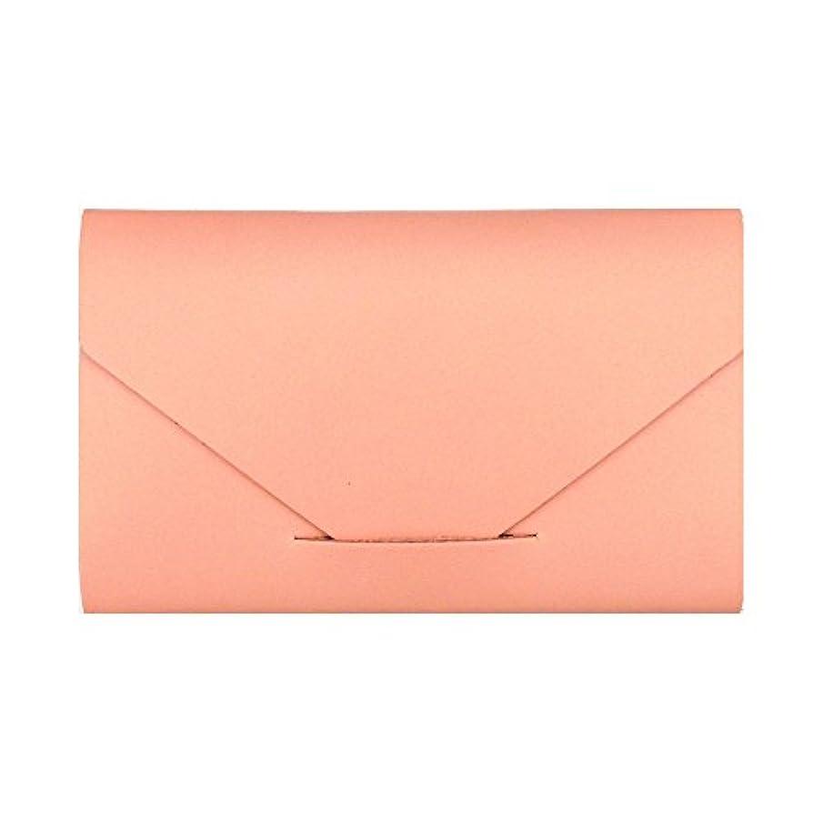 忠実に送料オンスMODERN AGE TOKYO 2 カードケース(サシェ3種入) ピンク PINK CARD CASE モダンエイジトウキョウツー