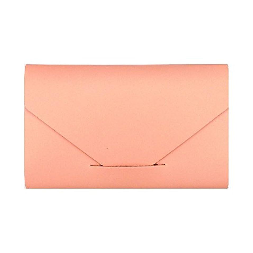 とげのある虐待モンゴメリーMODERN AGE TOKYO 2 カードケース(サシェ3種入) ピンク PINK CARD CASE モダンエイジトウキョウツー