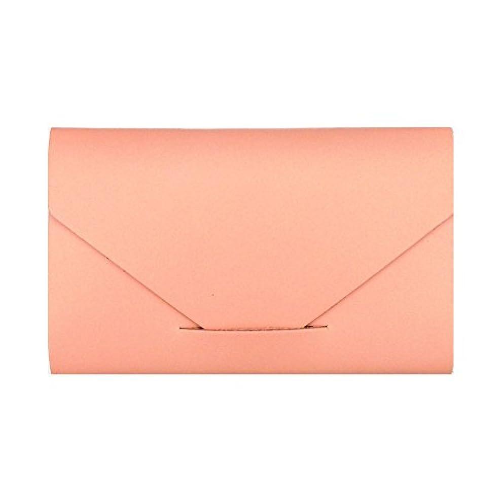 びっくりする誰の墓MODERN AGE TOKYO 2 カードケース(サシェ3種入) ピンク PINK CARD CASE モダンエイジトウキョウツー