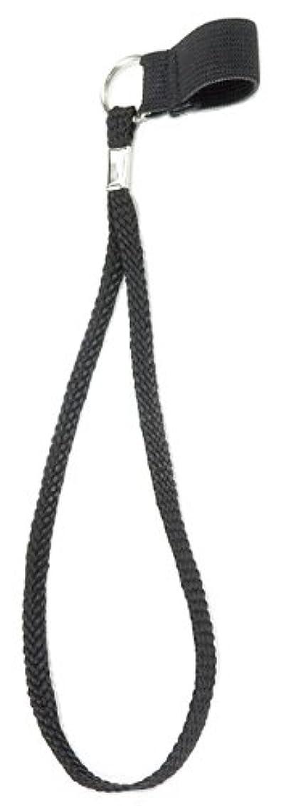 マキテック ストラップ 1.6cm?1.9cm用 ブラック