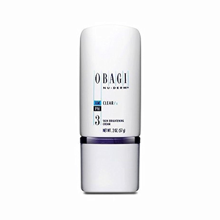 交換湿度レンドオバジ(Obagi) ニューダーム クリア FX #3 57g/0.2oz[並行輸入品]