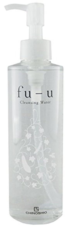 呼吸するはぁベンチャー熊本県産 農薬不使用?有機栽培ヘチマ水 fu-uクレンジングウォーター 240ml