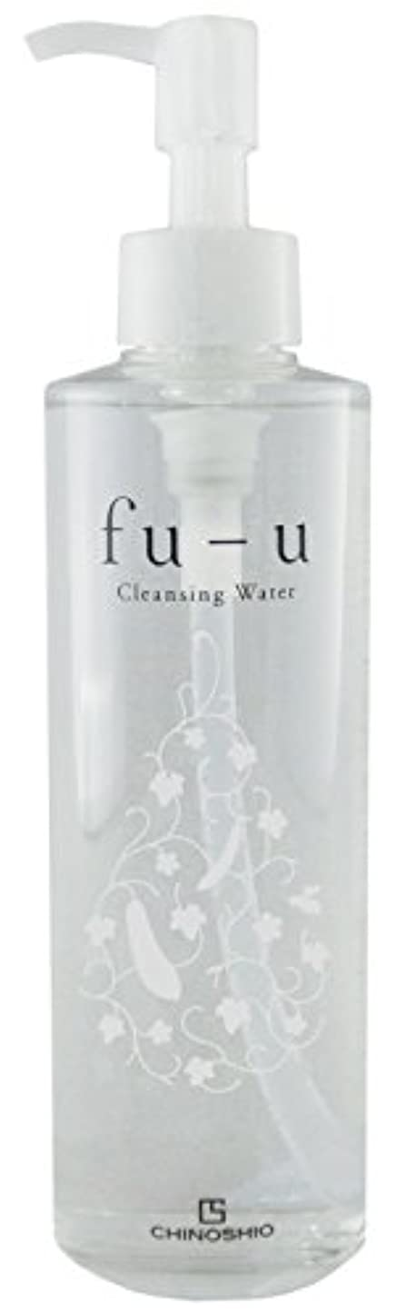 安定一緒に見かけ上熊本県産 農薬不使用?有機栽培ヘチマ水 fu-uクレンジングウォーター 240ml