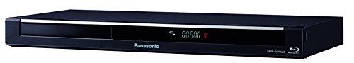 パナソニック 500GB 2チューナー ブルーレイレコーダー 4K/24p 3D対応 4Kアップコンバート対応 ブラック DIGA DMR-BWT560-K