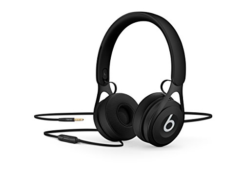 Beats EP オンイヤーヘッドホン - ブラック