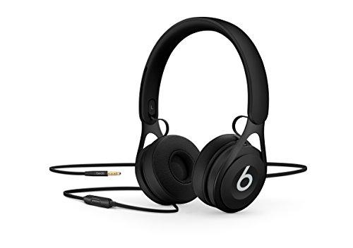 Beats by Dr.Dre ヘッドホン Beats EP 密閉型 オンイヤー ブラック ML992PA/A 【国内正規品】