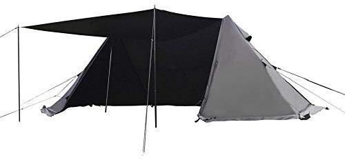 カナディアンイースト(Canadian East) キャンプ テント ツインピルツフォーク CETO1021