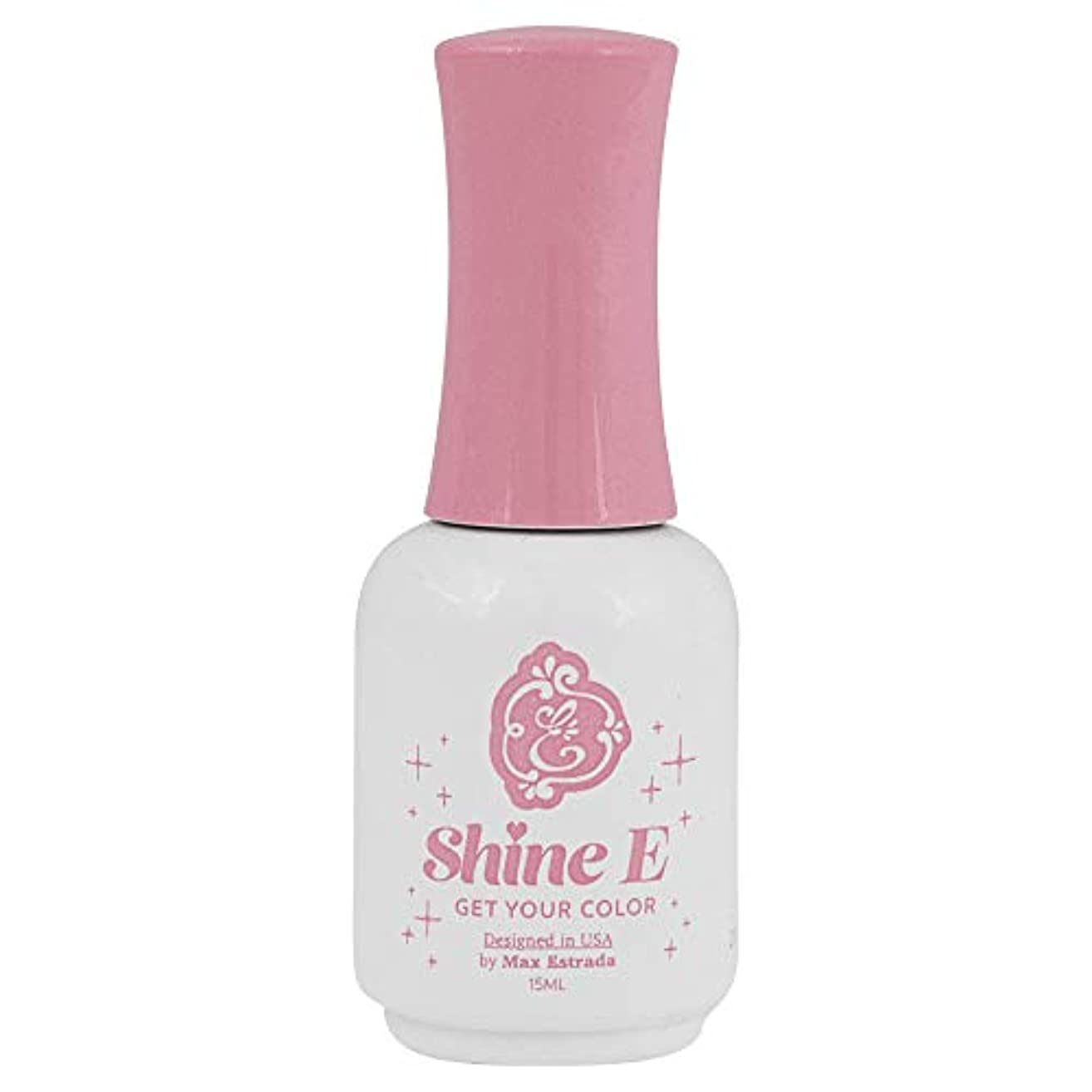 EXCLUSIVE NAIL COUTURE シャインE トップコート 15ml