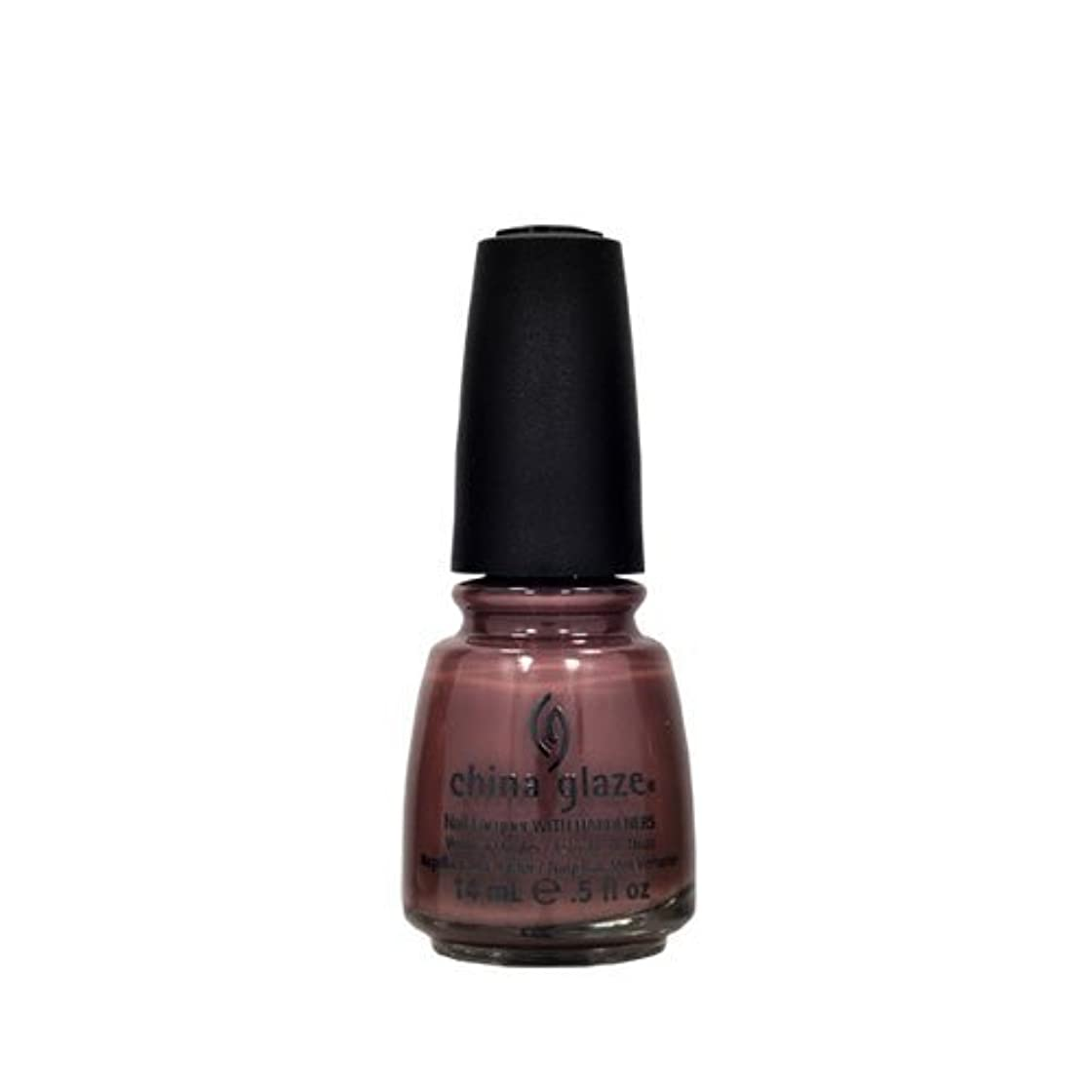 保険露出度の高い適用済み(6 Pack) CHINA GLAZE Capitol Colours - The Hunger Games Collection - Foie Gras (並行輸入品)