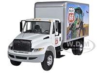 International DuraStar Phillips 66 Delivery Truck 1/50 Diecast Model by First Gear サイズ : 1/50 [並行輸入品]