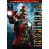 Iron Man 2 (w/ Digital Copy)