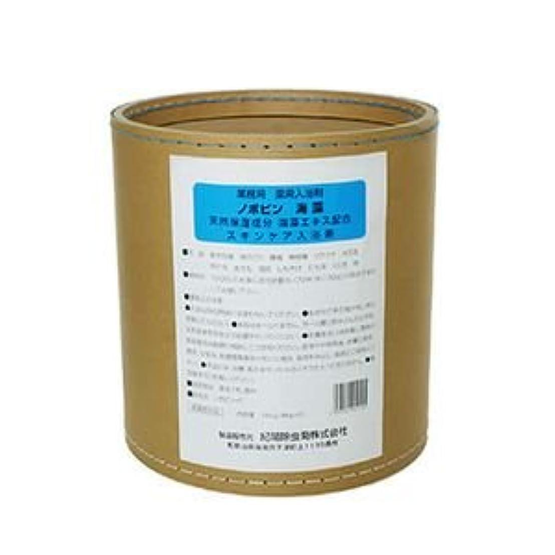 チケット満足驚業務用 ノボピン 海藻 8kg*2