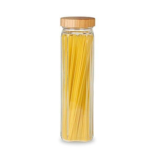 モクネジ『MokuNeji(モクネジ) パスタケース(Pasta case)』