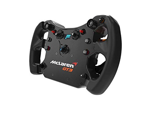 CSL Elite Steering Wheel McLaren GT3 (JP)