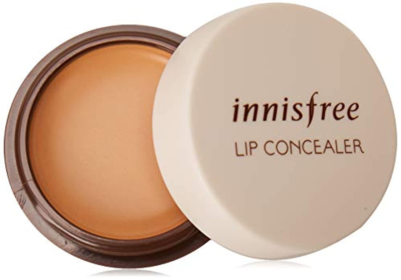 対抗メイトフィードINNISFREE Tapping Lip Concealer (並行輸入品)