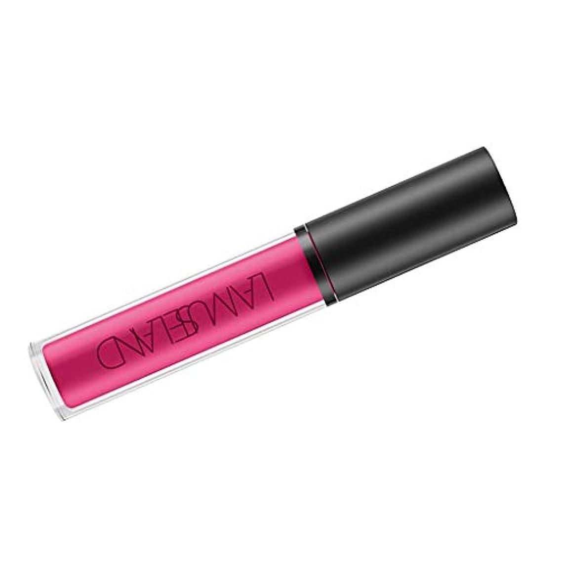 真面目な文法リップグロス リップスティック 口紅 長持ち落ちにくい 防水 液体口紅 全7カラー - LA01-06