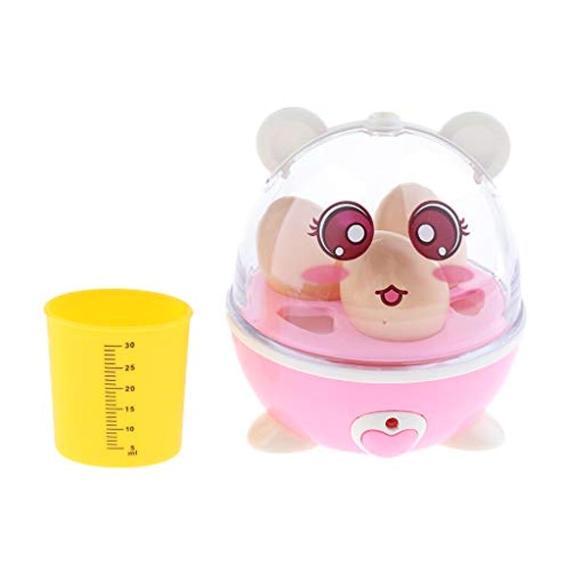 黙認する変成器デンプシー卵蒸し器玩具 子ども 知育玩具 発達玩具 おままごと おもちゃ