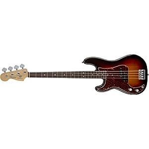 Fender フェンダー エレキベース AM STANDARD P BASS LH RW 3TS